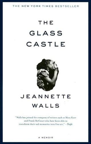 Book Talk - The Glass Castle