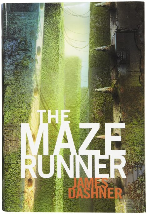 Book talk - Maze Runner - Rick Yancey