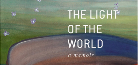 Book Talk - The Light of the World - featured